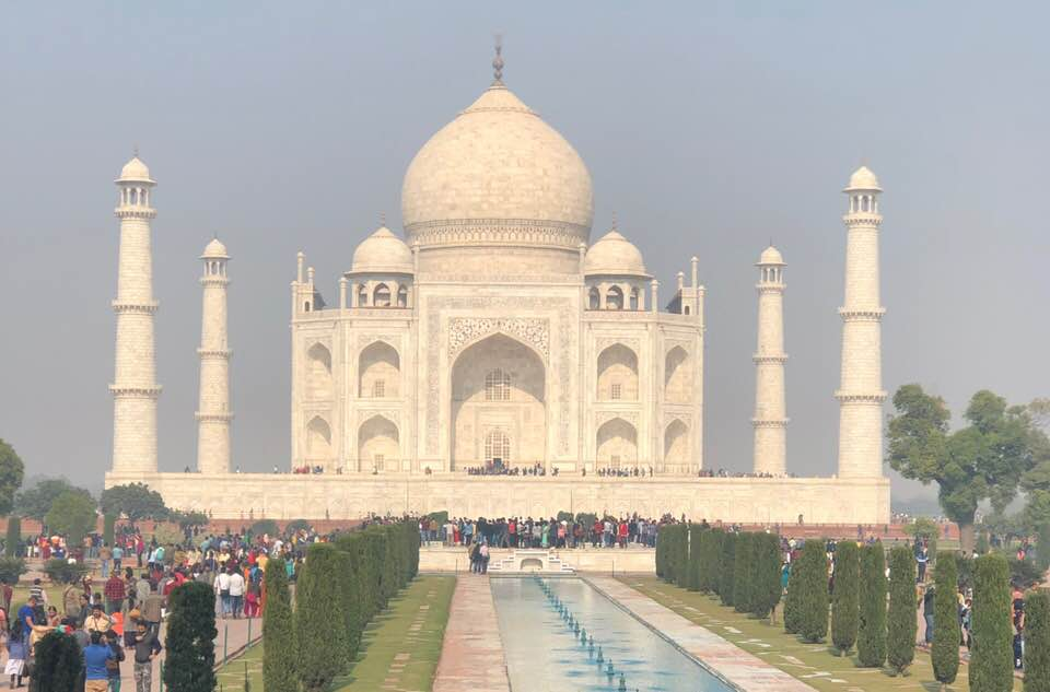 Photo of Tadj Mahal, India