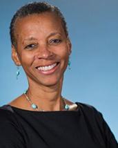 UVI Provost Dr. Camille McKayle
