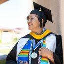 Wanda Rosario at St. Croix Campus